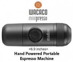 MiniPresso GR Espresso Maker Price