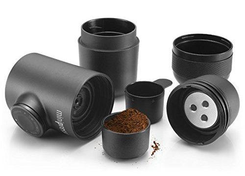 MiniPresso GR Espresso Maker for sale