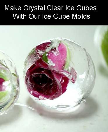 Polar Animal Series Ice Cube Molds For Sale