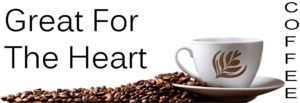 coffee is great for the heart