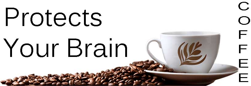 coffee protects the brain