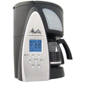 Melitta Smart Brew coffee maker price