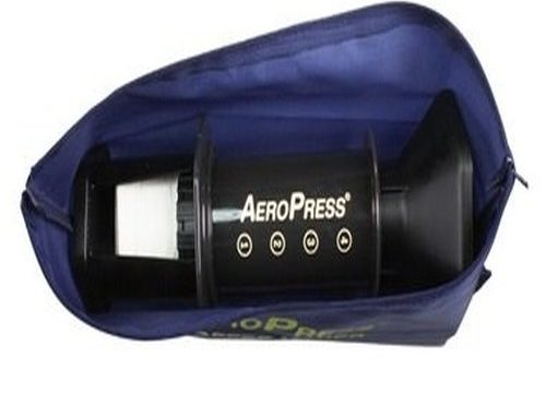 Aerobie Aero Press Review