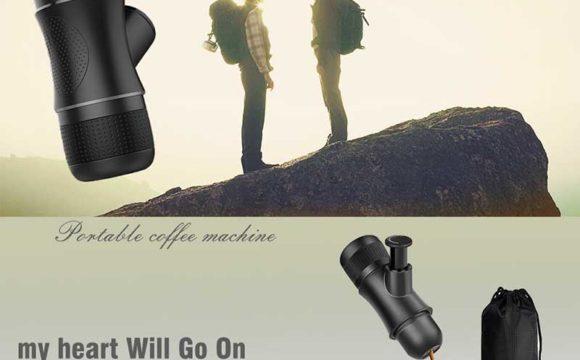 best portable espresso maker review