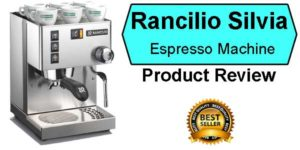 Best Espresso Machine Ranked