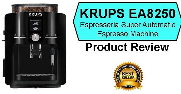 Best Espresso Machine Ranked