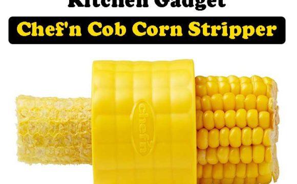 Chef'n Cob Corn Stripper
