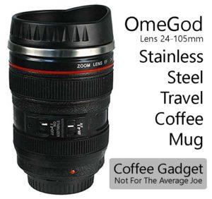 Coffee Mug Review