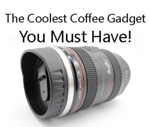 Coolest Coffee Mug You Must Have