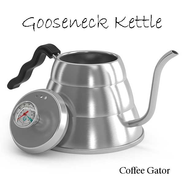 Gooseneck Kettle Price