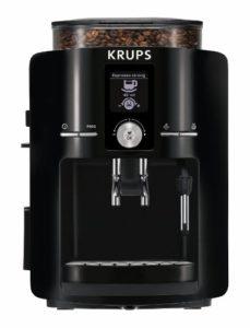 Krups Espresseria super automatic espresso machine