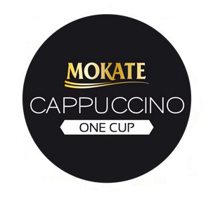 Mokate Cappuccino One Cup