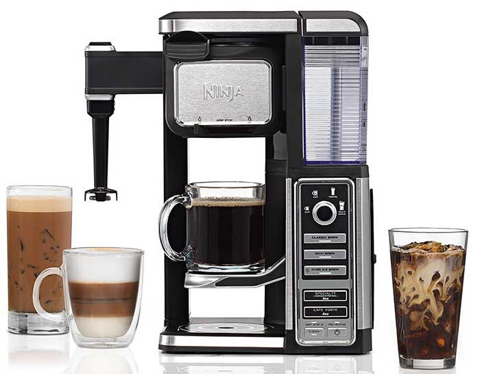 Hot Or Cold Discover Great Espresso Beverages With The