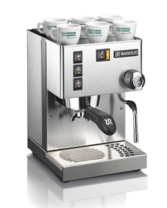 Rancilio silvia for sale