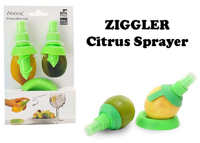 Ziggler Citrus Sprayer Price