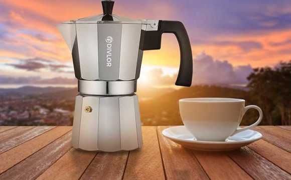 moka pot review