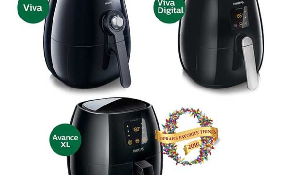 philips airfryer honestt review