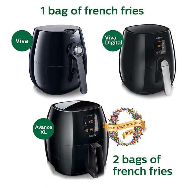 philips airfryer honest review