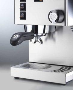 rancilio silvia best home espresso machine