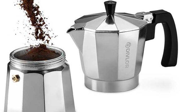 stovetop espresso maker review
