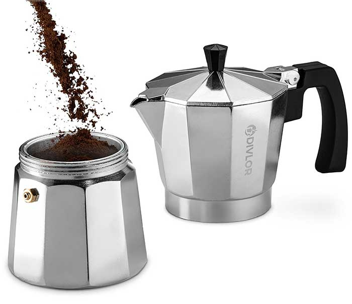 stovetop espresso maker review