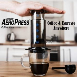 Aeropress Coffee and Espresso Maker Price