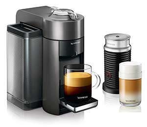 Best Capsule Espresso machine
