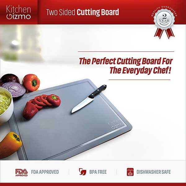 Best Kitchen Cutting Board In The Market