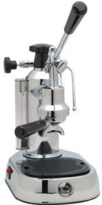 Best Manual Lever Espresso Machine