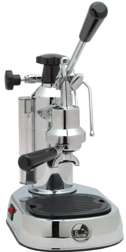 Best Manual Lever Espresso Machine
