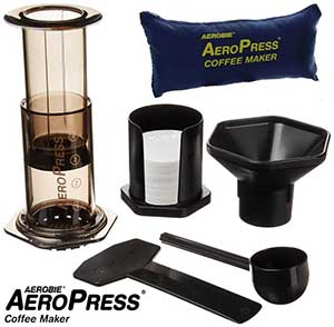 Best Portable Espresso Maker Price