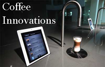 Coffee Innovations