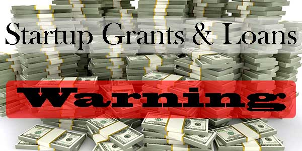 Coffee Shop Loans and grants
