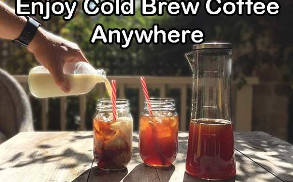 Cold brew coffee maker price