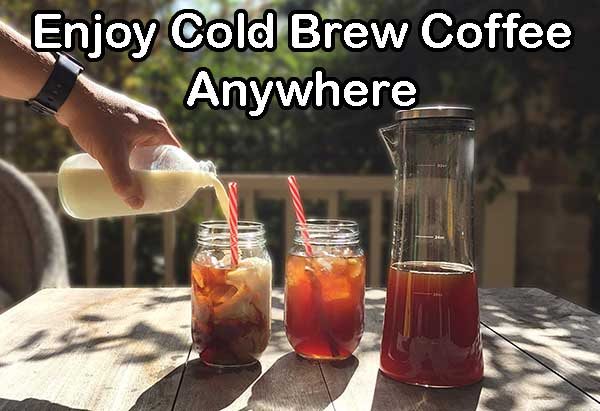 Cold brew coffee maker price