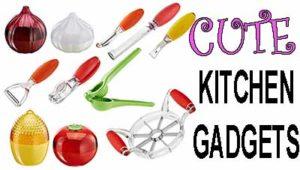 Cute kitchen gadgets