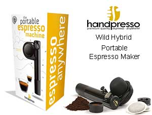 Handpresso Wild Hybrid For Sale