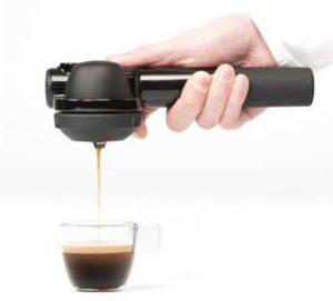 Handpresso wild hybrid Price