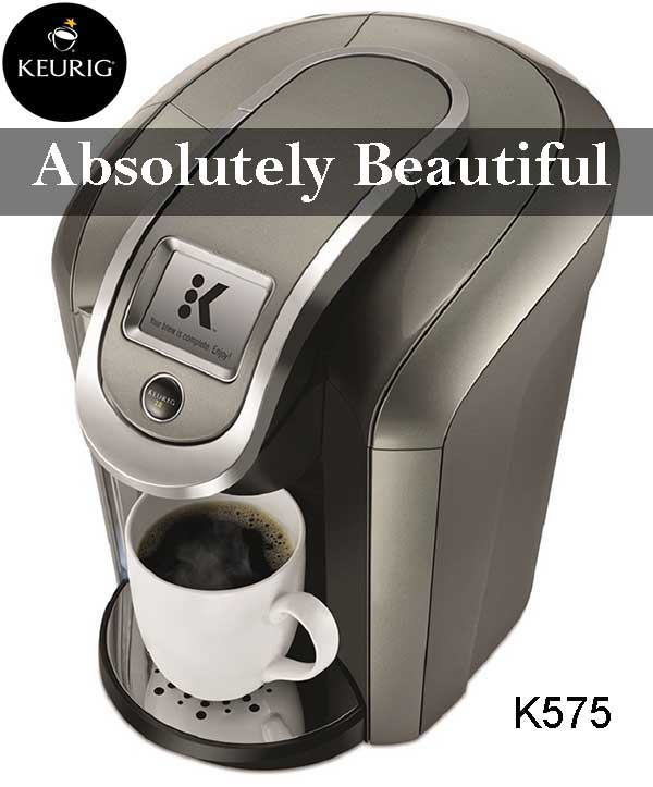 Heres Why You Need A Keurig K575 In Your Kitchen