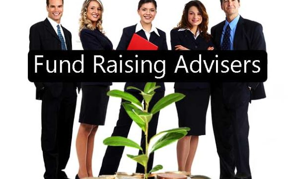 How to find the perfect fund raising adviser for your startup