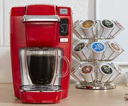 Keurig K15 Coffee Maker Price