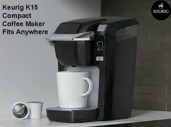 Keurig K15 For Sale