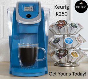 Keurig K250 Price & Review