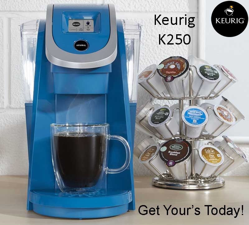 Keurig K250 Price & Review