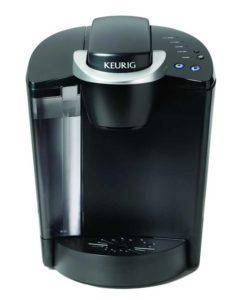 Keurig K40 Elite brewing system on sale