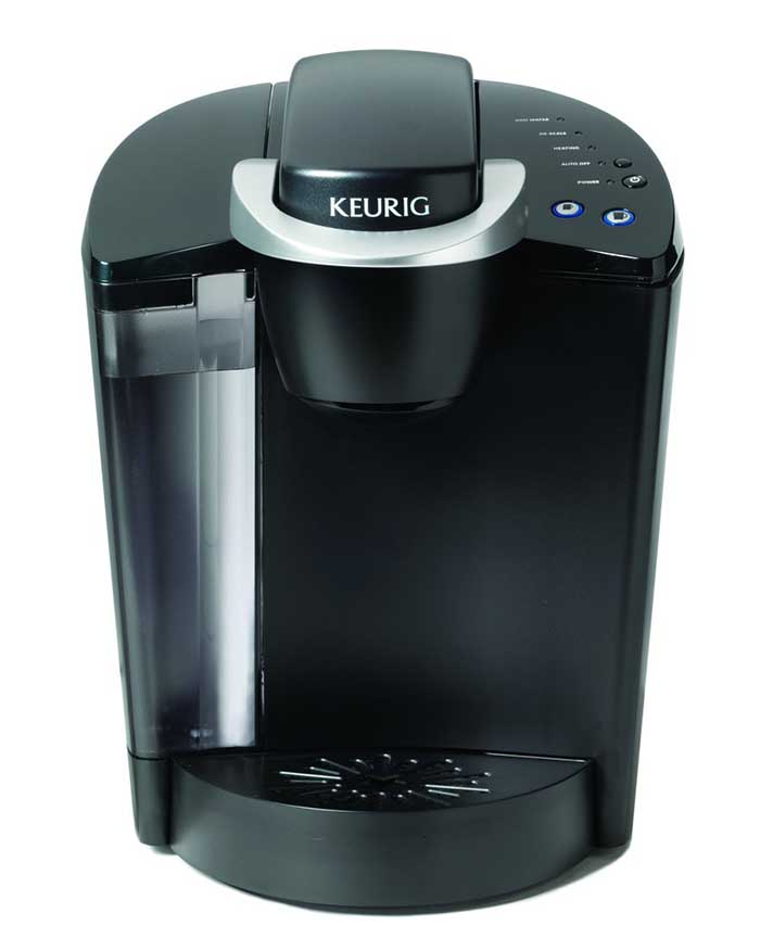 Keurig K40 Elite brewing system on sale