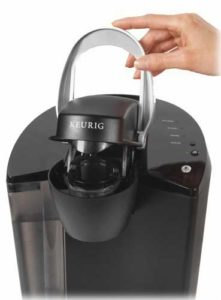 Keurig K40 pros and cons