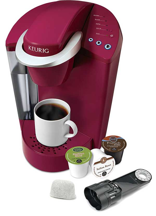 Keurig K45 Elite Brewing System Expert Review