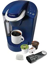 Keurig K45 Elite Brewing System Price