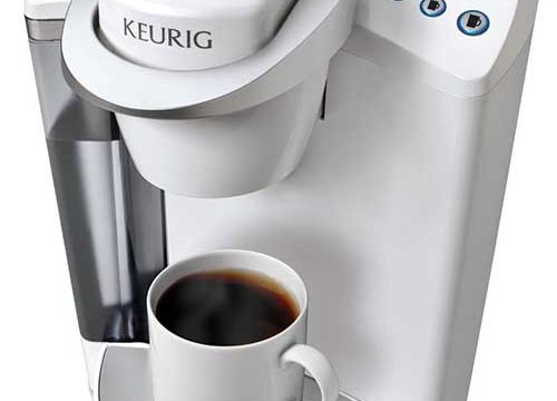 Keurig K45 Elite Brewing System Pros and cons